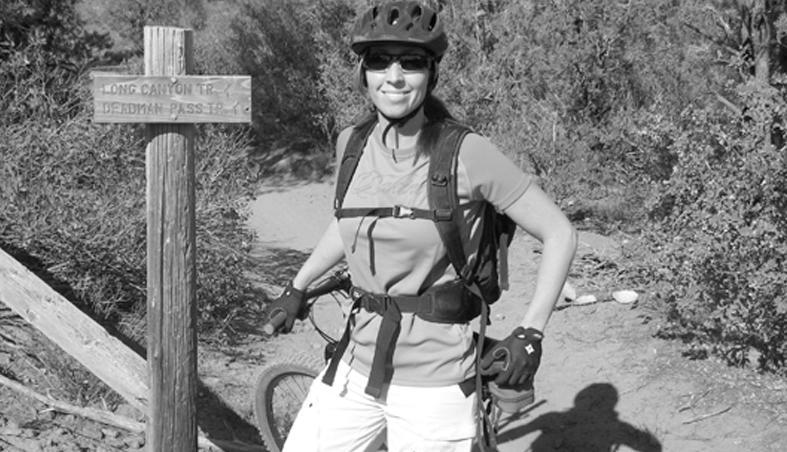 Tara Alcantara - personal Trainer - Tucson